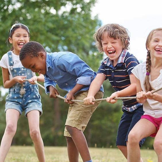 Prøveeksamen Barne- og ungdomsarbeider teori