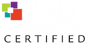 IAABC Certification Badge