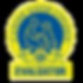 AKC CGC Evaluator Badge