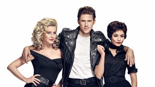 How To: Prepare For Grease Live!
