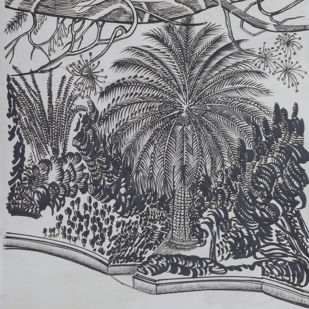 Madrid Palm