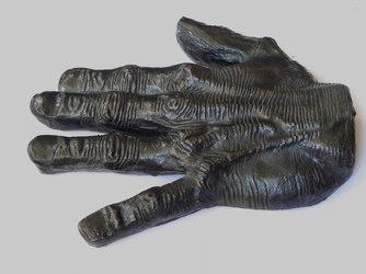 Hand of Charon, 1985