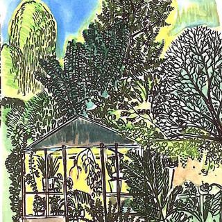 Adelaide Greenhouse