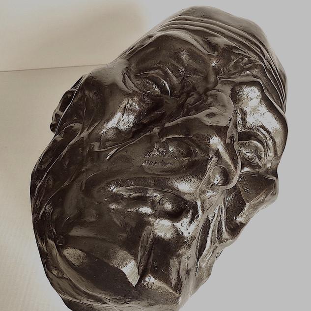 Fallen Man, 1982