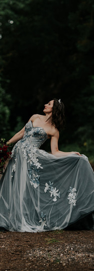 Snow White inspired shoot -Joasis Photog