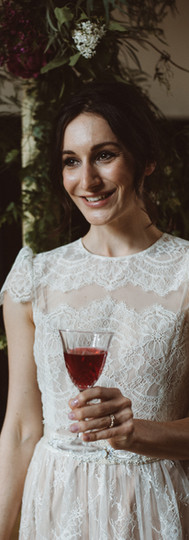 Jewish bridal inspired shoot, featured in Smashing the Glass - credit Kitty Wheeler Shaw