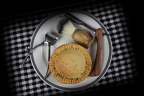 Swedey Todd Pie (Box of 6 pies)