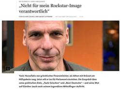 Yannis Varoufakis