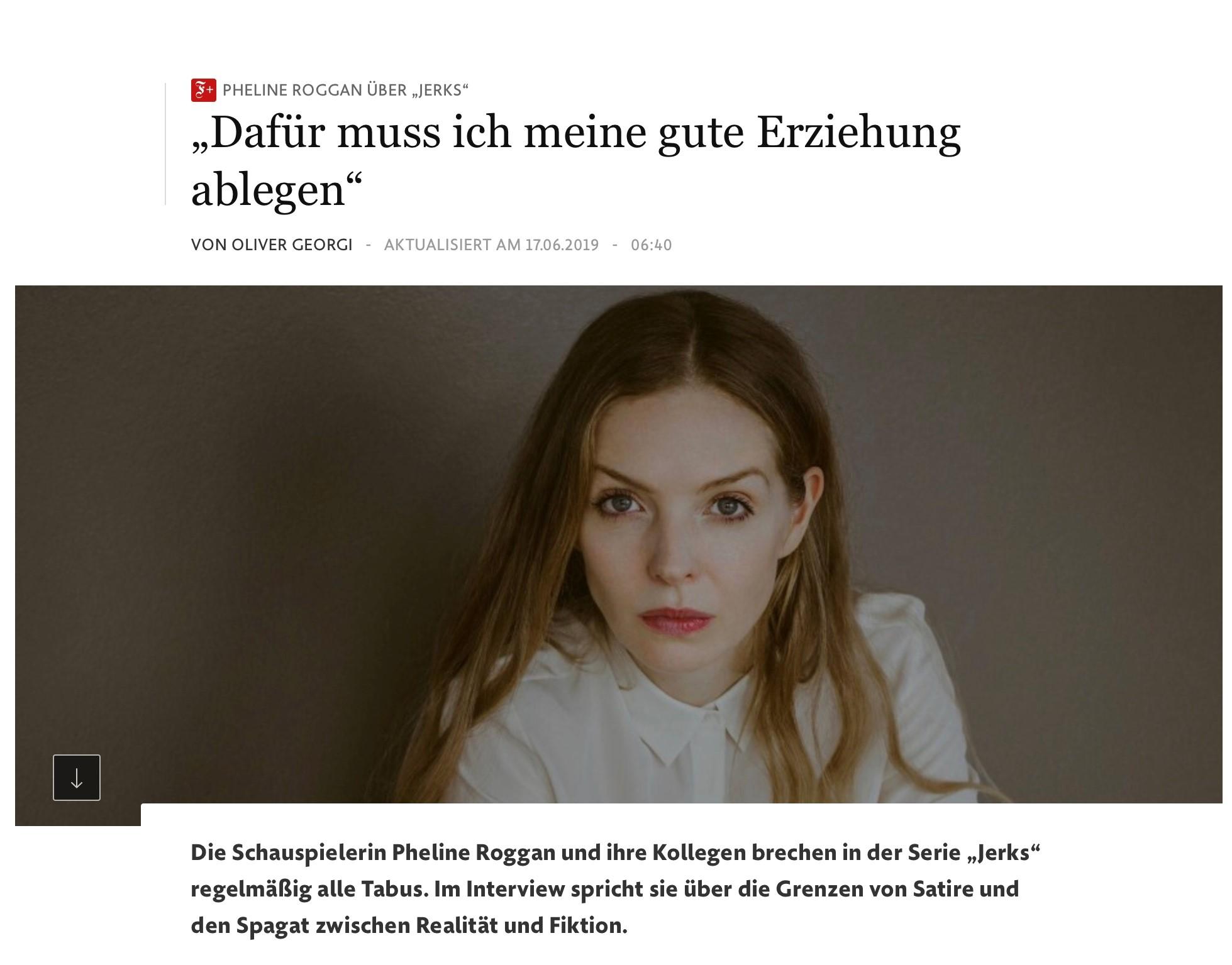 Pheline Roggan
