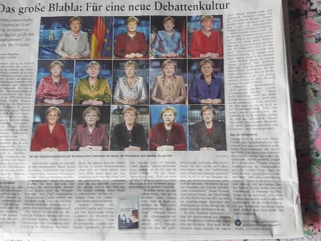 """Wolfgang M. Schmitt in der """"Rhein-Zeitung"""": """"Ein lesenswertes Buch"""""""