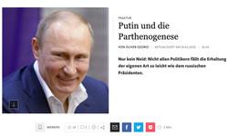 Putin und die Parthenogenese