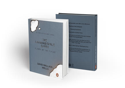 Hardcover Book MockUp penguin v1 blue.jp