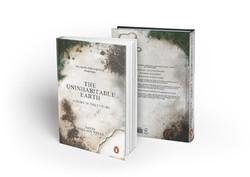 Final Mock up for 'The uninhabitable Earth'