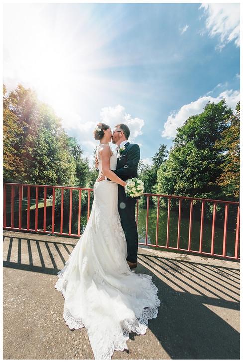 Hochzeitsfotograf Crailsheim