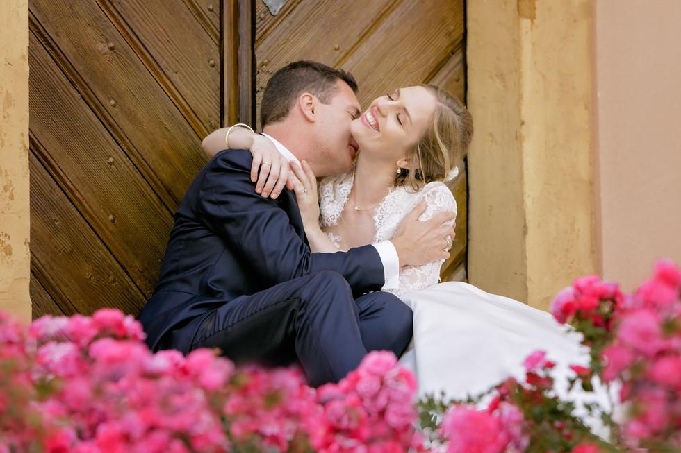 Hochzeitsfotografie Lauchheim