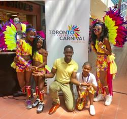 2019 Jr Carnival Media Launch