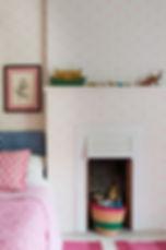 Molly Mahon Spot & Star Design