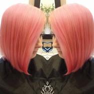 Bubble Gum Pink!