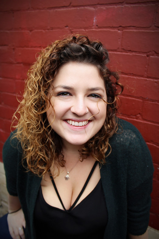 Melissa McGlensey
