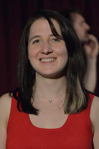 Katherine Weaver, Soothplayers