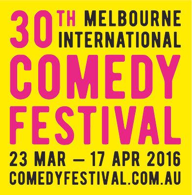 Comedy Festival Melbourne 2016