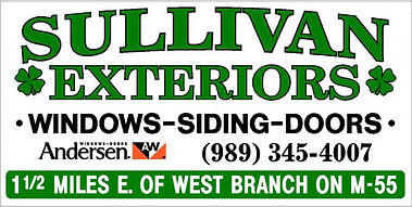 Sullivan Exteriors Sign Green.jpg