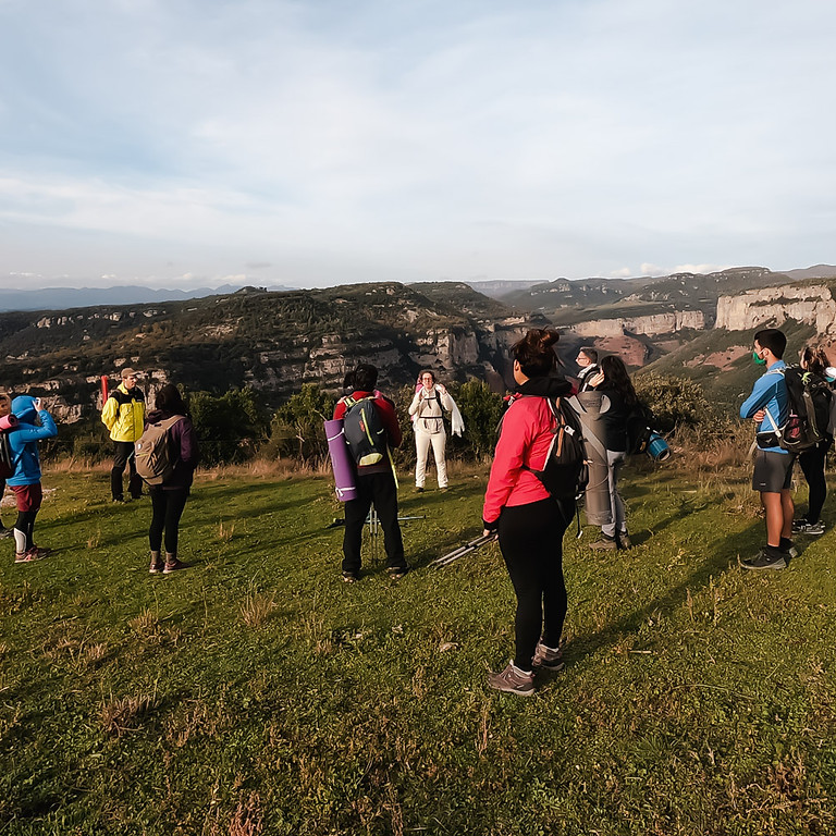 Non Violent Communication Retreat (NVC), hiking and relaxation in nature - 2 days