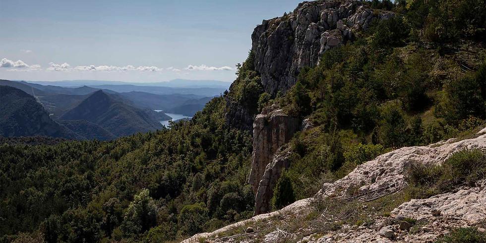 "Hike through Cingles de Vallcebre, a fantastic balcony of ""Serra del Cadí-Moixero"". Hiking"