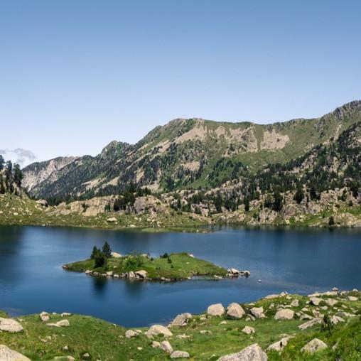 Vall d'Aran y Parque Nacional d'Aigüestortes - 3 noches y 4 días de senderismo