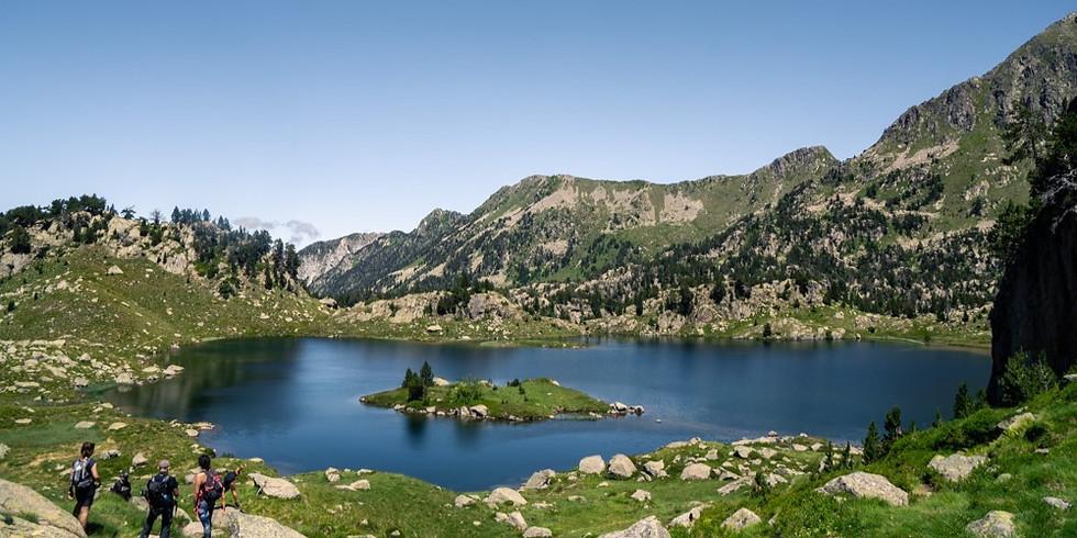 Vall d'Aran and Parc Nacional d'Aigüestortes - 3 nights and 4 days hiking