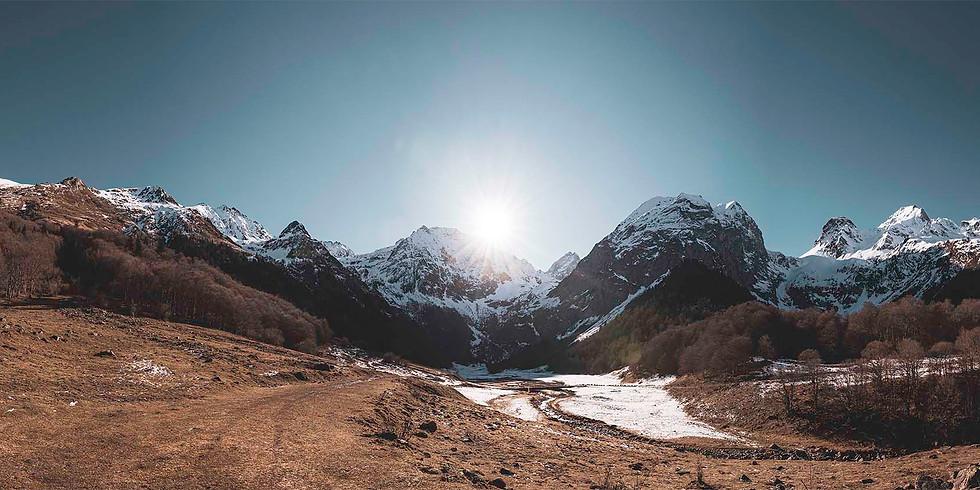Hiking in Parc Nacional d'Aigüestortes - Long Weekend (4 days/3nights)