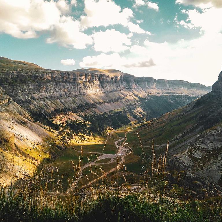 Parque Nacional de Ordesa y Monte Perdido, 4 días de senderismo