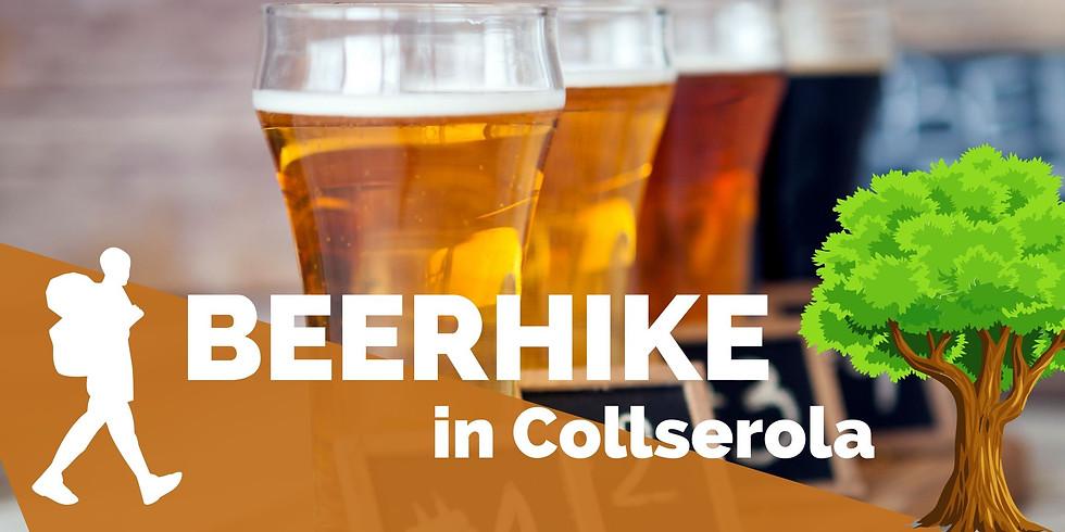 BeerHike - From Vallvidrera to Sant Cugat - Hike through Collserola + beer tasting (optional)