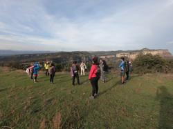 Conscious Hike