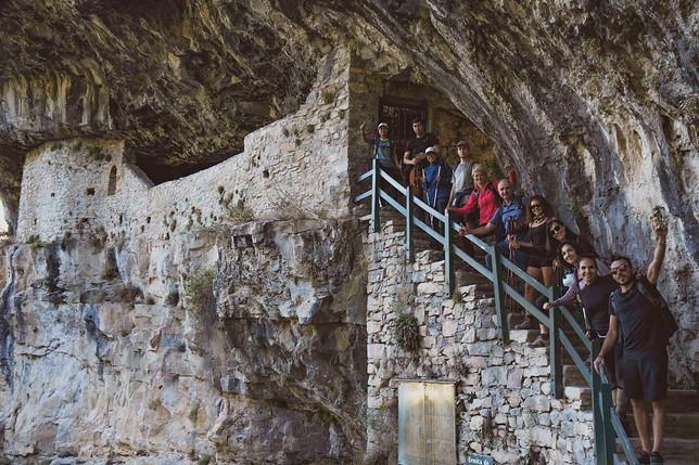 P.N. Ordesa y Monte Perdido (Grupo Martí)