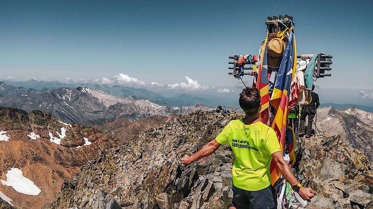 La Pica d'Estats 3.143m - 2 days Hiking!