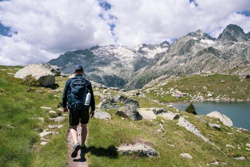 Trip to la Vall de Boí