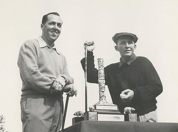 Bing Crosby Totem Classic