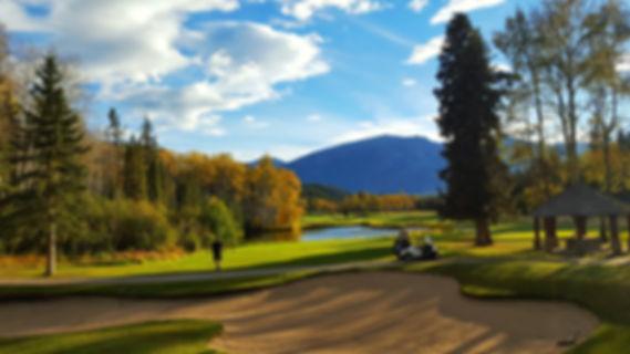 Fall Golf - Silken Pedersen.jpeg