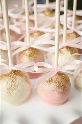 Wedding Sarasota Cakepop Lollicake