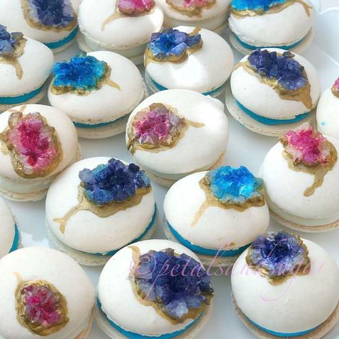 Sarasota Macarons Birthday
