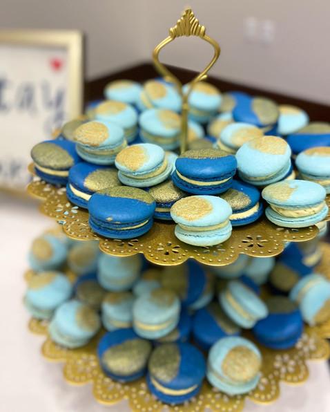 Wedding Macarons Sarasota