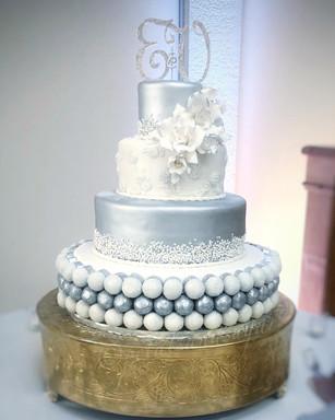 Cakeball Wedding Cake Sarasota