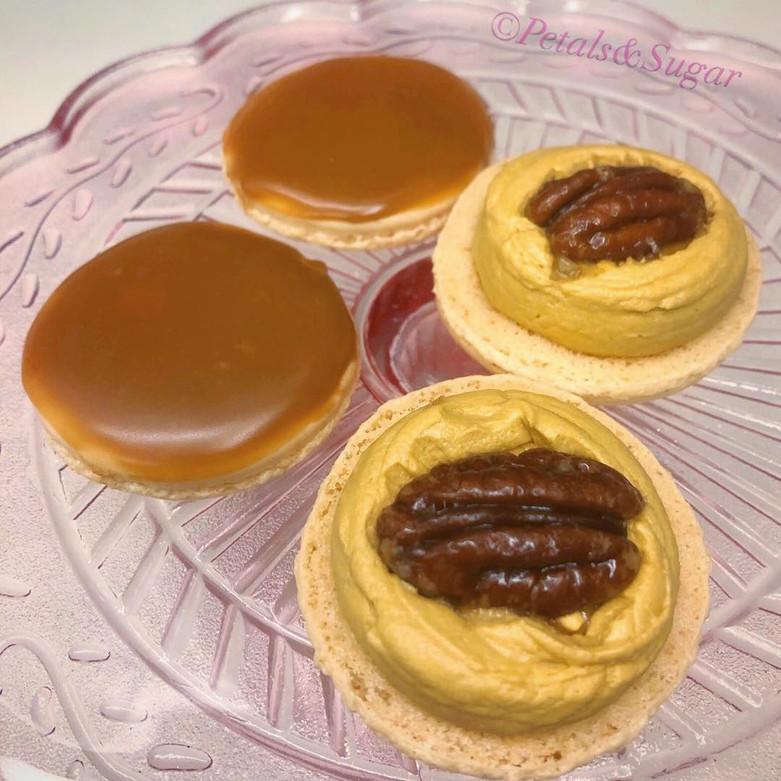 Sarasota Macaron