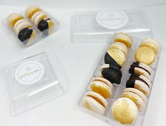 Corporate Gift Sarasota Macarons