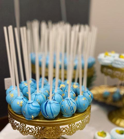 Cakepops - Cakesicles - Cake Truffles