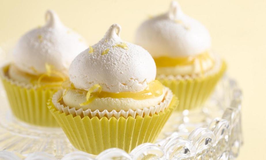 Cupcake Meringue Sarasota