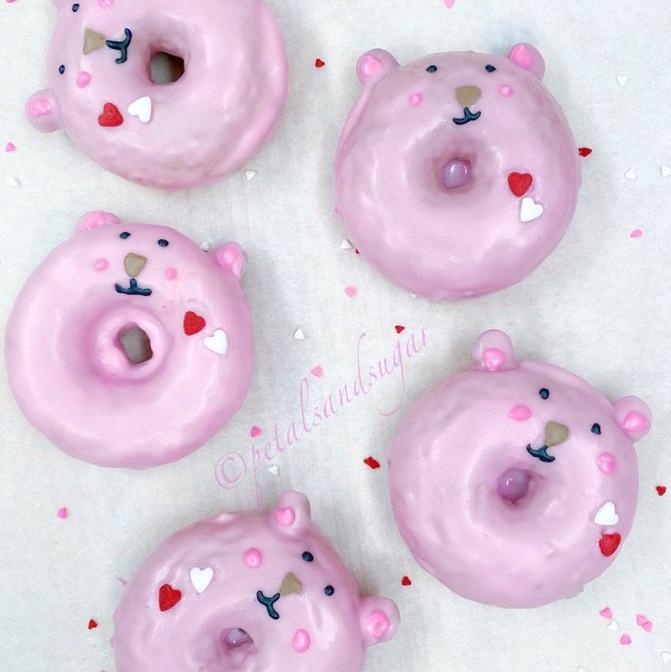 Sarasota Birthday Party Donuts