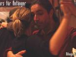 Tango: Anfängerkurs und Milonga