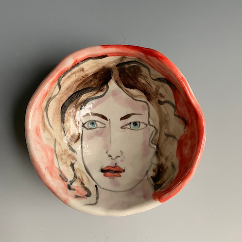Face bowl 108